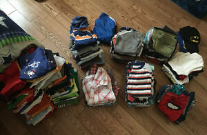 Boys clothing in great condition. Size 4-5