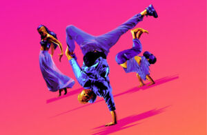 Buy Concert tickets for Breakin' Convention