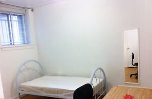 Furnished apartment (McGill) - Looking for female roommate