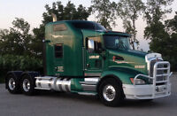 2012 T660 Wet Line Equipped