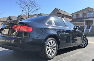 2012 Audi A4 PREMIUM ~ EXTENDED WARRANTY ~ NEED TO GO