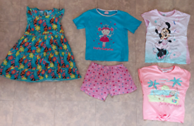Bundle for a Girrl for 5-6 years