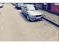 BMW 320d msport speare or repair
