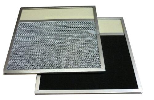 Combo Lens Range Hood Filter for Broan NuTone Rangaire Model 43000