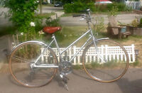 Raleigh Ladies 12 Speed Cruiser