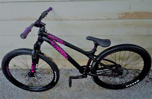 Almost New Commencal Absolut 2016 S/M