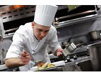 Kitchen Staff Kitchen Porter and Commis Chef Wanted