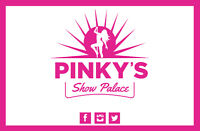 Amateur dance competition every Thursday at Pinky's Show Palace