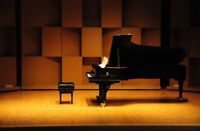 Private PIANO LESSONS - B.FA Mus. Simon Fraser University