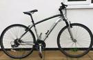 "Specialized Crosstrail hybrid bike. 20"" Large Frame. 700cc Wheels"
