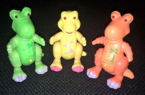 Soma Dinosaurs