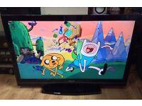 Toshiba 40BV700B 40 inch LCD HD TV Freeview