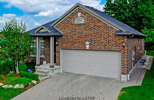 Open Concept Move- in Ready Bungalow