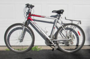 Raleigh Portage Road Bike