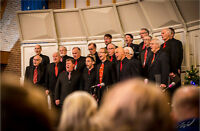 Kingston Townsmen Chorus- Looking for singers!