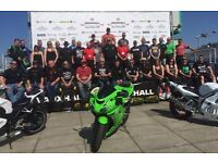 Highland Rider Motorbike Tours 2017 Northwest 200