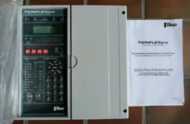 Fike Twinflex fire alarm system NEW