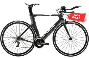 Felt  B 12 Carbon Dura Ace Tri/TT Bike