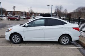 Hyundai Accent 2016 Manual