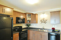 New 2BR w 6 Appliances - Available Aug 1
