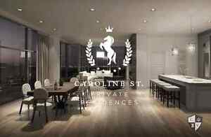 Caroline St Private Residences - Last Chance Offer - $289000 Kitchener / Waterloo Kitchener Area image 1
