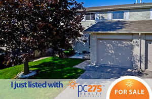 30 Clarendon Cres #31– For Sale by PC275 Realty