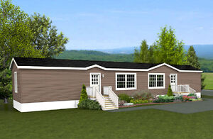 Conveniently Located Mini-Home Lots for Lease in H.R.M.