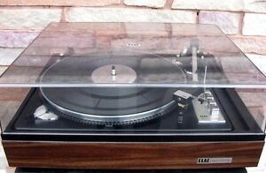 Classic Elac Miracord 50H ll turntable in near mint condition