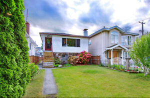 Priced way below assessment-detached home (Vancouver)
