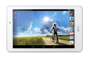 """Acer Iconia Tab A1  8"""""""