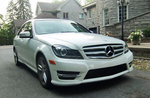 2013 Mercedes-Benz C300, PREMIUM, Navigation
