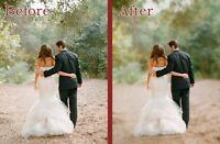 $10 Photoshop Photo Editing and Retouching