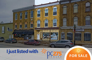 249 Main St, Parkhill – For Sale by PC275 Realty London Ontario image 1