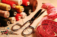 Stitching | Sewing | Tailoring | Alteration | Dresses n Curtains