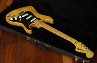 IBANEZ SilverSeries LAWSUIT Strat 70s KILLER TONE *COLLECTABLE