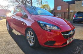 Vauxhall Corsa 1.4 2015