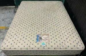Various good condition queen mattress only for sale.Delivery available