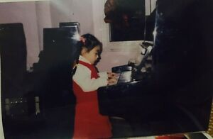 Piano lessons for kids London Ontario image 1