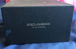 Dolce and Gabbana perfume Velvet Sublime Windsor Region Ontario image 3