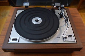 Sanyo TP 625 Automatic Stereo Turntable