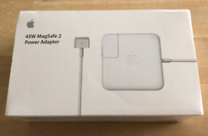 New Apple 45W MagSafe 2 Power Adapter for MacBook Air 11
