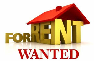 Seeking Basement Apartment