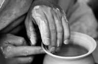 Introduction to Pottery with Lowell Friesen