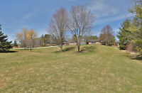 Beautiful Country Property on 1 Picturesque Lot