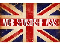 WORK WITH JOB-FLR-O TO WORKPERMIT,TIER 2 SOLUTIONS,WORK VISA,TIER 2 A RATING SPONSOR