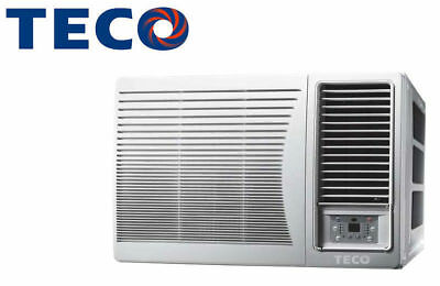 TECO 6KW COOLING 5.5KW HEATING WINDOW WALL AIR CONDITIONER ROOM AIR CON HEATER