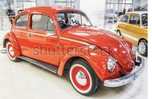 Looking for a VW Volkswagen beetle bug