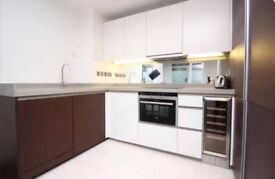 Luxury 2 bedroom apartment in Canary Wharf