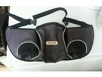 Phil&Teds hang bag