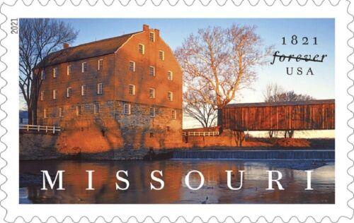 *NEW* 2021 Missouri Statehood (Single) 2021 MNH - *(After 8/10/21)*